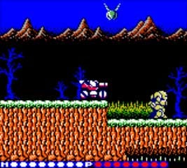 Fans of Old Blaster Master Games and Christmas Songs Will Love Today's Nintendo Shop Update