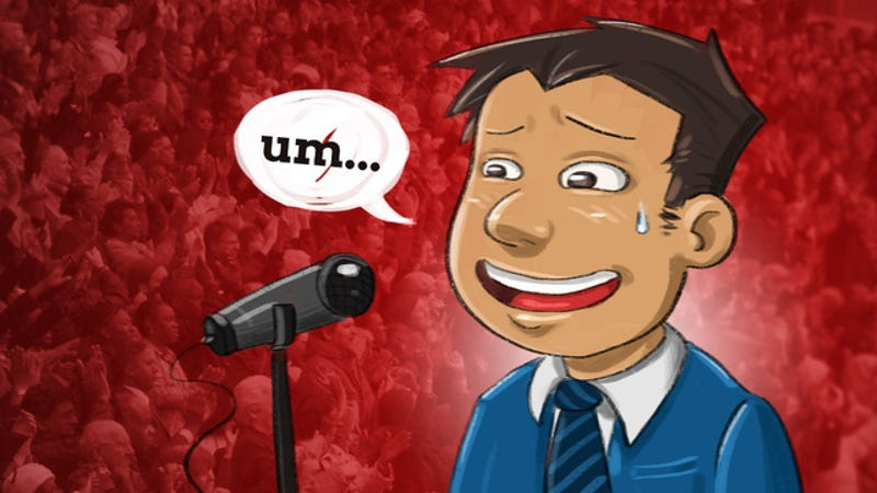 "How Can I Avoid Filler Words Like ""Um"" When I Talk?"