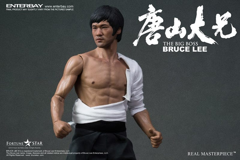 I Don't Think I've Ever Swooned Over An Action Figure Before