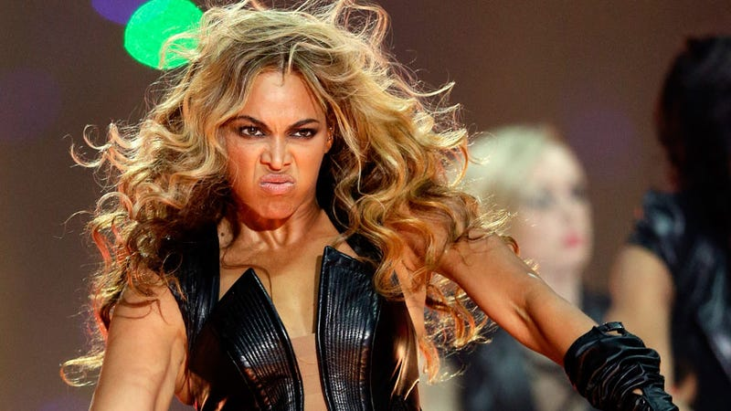 'Unflattering' Beyoncé Photos Have Been Removed From Getty's Website
