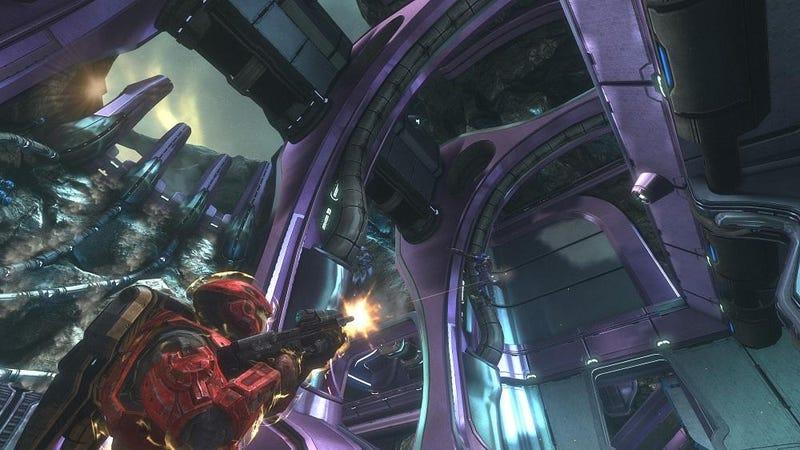 Halo's Graphics Guru Talks The Problems of the Future