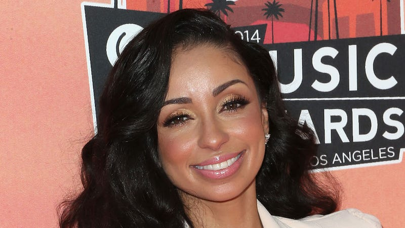 Mya Squashes Rumors of Affair with Jay Z