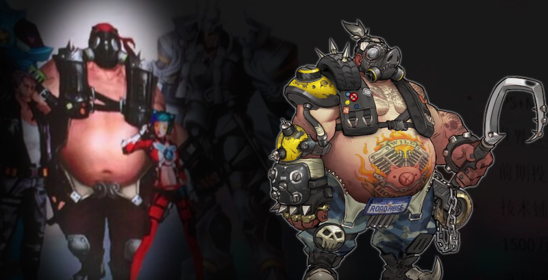 Watch the Chinese Overwatch Rip-Off in Action