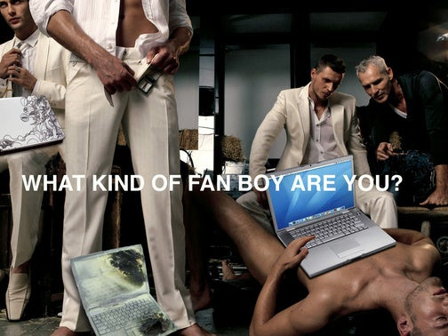 34 Inappropriately Sexy Gadget Ads