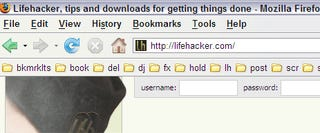Auto-Hide Your Firefox Bookmarks Toolbar