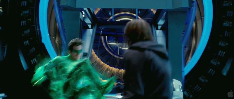 200+ Green Lantern screencaps (#4)