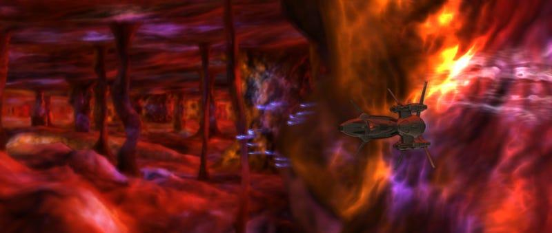 Titan A.E. Gallery