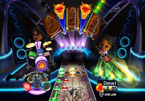 Vicarious Visions Talks Guitar Hero: World Tour Wii