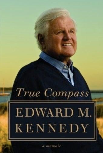 Kennedy Memoir Pre-Selling Like Gangbusters