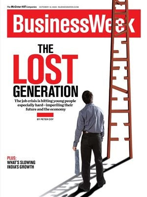 BusinessWeek Names New Editor, Starts Layoffs (Perhaps) (Updated)