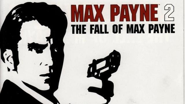 Max Payne 2 Download Now Working on Xbox Live