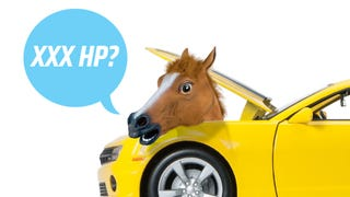 What's The Right Amount Of Horsepower?