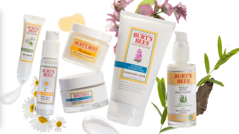 Burt From Burt's Bees Is Mobbed by Fans in Taiwan