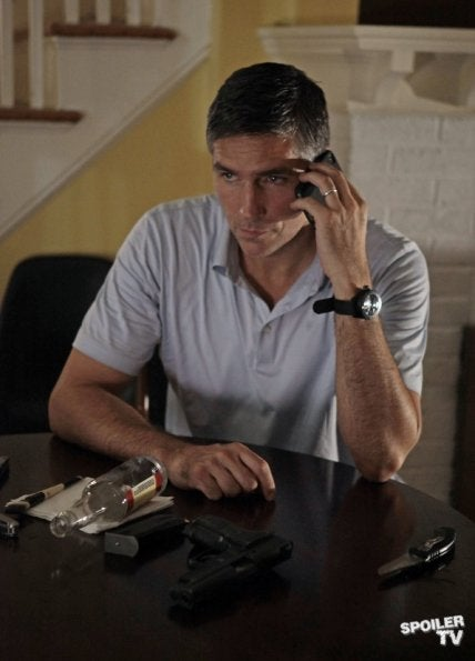 Person of Interest - 2.06 Promo Photos