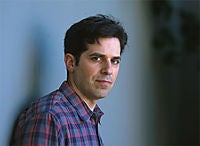 Jonathan Lethem Talks Down To 'Jane'