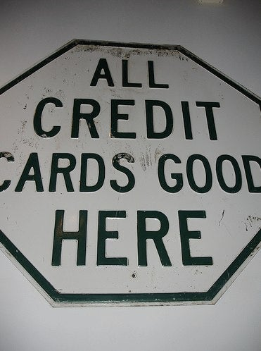 Sidestep Minimum Credit Card Purchase Requirements