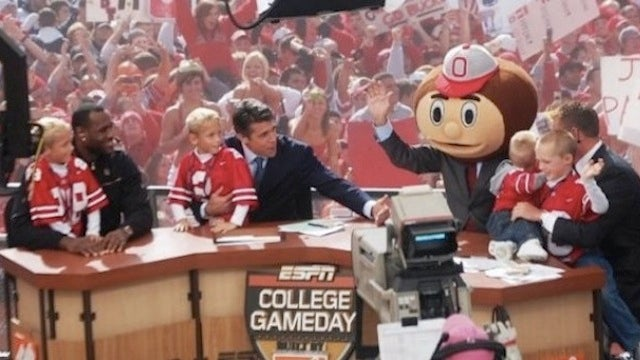 What It's Like When The Media Circle Their Prey (With Attorneys!): Documents From ESPN's Lawsuit Against Ohio State