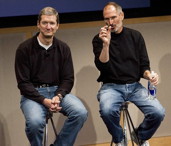 Meet Apple's New Boss, The Most Powerful Gay Man in Silicon Valley