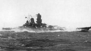Hallan los restos de un colosal acorazado <i>Yamato</i> perdido hace 71 años