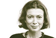 Joan Didion To Pen HBO Biopic of Katharine Graham