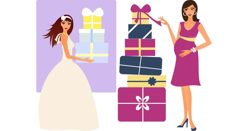 Bridal And Baby Showers: Tradition Or Torture?