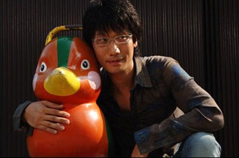 Metal Gear: Peace Walker Is All Kojima's Idea