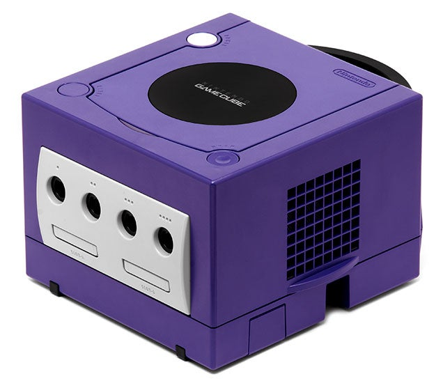 Yo, GameCubes Are Selling For $20 At GameStop