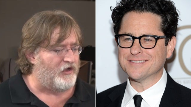 We're Liveblogging Gabe Newell and J.J. Abrams' Talk at D.I.C.E. Summit