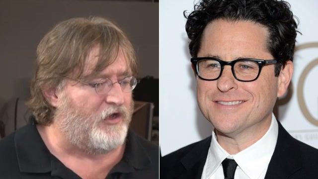 We're Liveblogging Gabe Newell and J.J. Abrams' Talk at D.I.C.E. Summit
