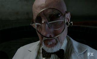 "American Horror Story: Asylum: ""F*ck it, let's add zombies"""