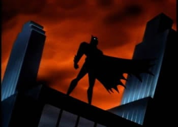 """This Is Batman, Not Jonathan Swift"""