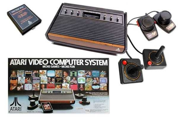 Electronic Games of 1979: Addictive, Exciting, Primitive as Hell