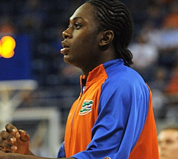 Ex-Florida Gator Would Like You To Know How Easy It Is For Athletes To Get Laid