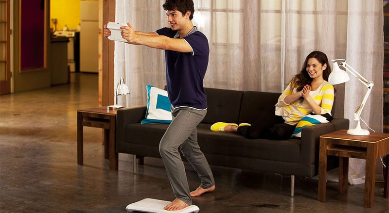 Nintendo Giving Away Wii Fit's Sequel For Free (For A Month)