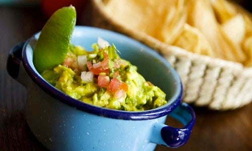 Add Unexpected Ingredients to Change Up Your Guacamole