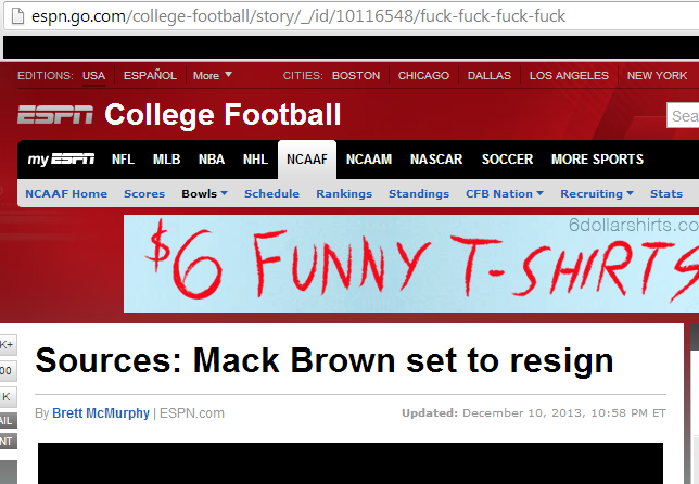 No, ESPN Didn't Accidentally Leak Nick Saban As The New Texas Coach