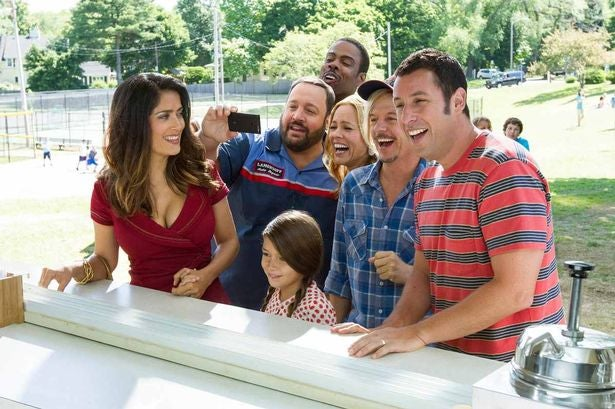 DoWnlOAd- WaTcH GroWn UpS 2 OnLinE PutLOckEr