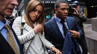 Ray Rice's Biggest Problem Isn't That He Knocked Out His Wife, But When