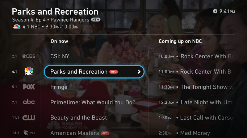 Boxee TV: This Media Streamer Is Now a Cloud DVR
