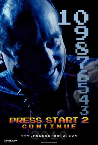 Press Start 2: Your Princess Is In Another Movie