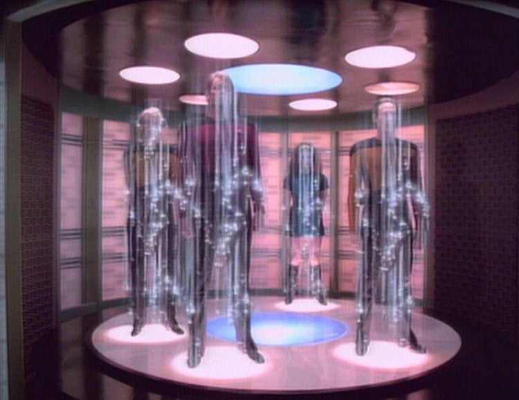 Human teleportation is far more impractical than we thought