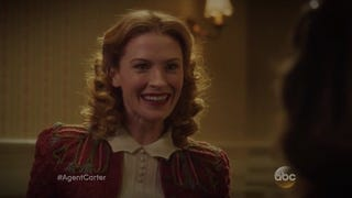 Agent Carter: Dottie Spoilers