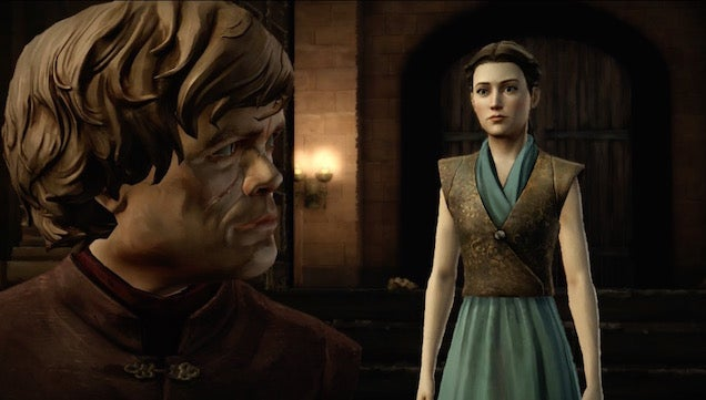 Phew, The New Game of Thrones Game Is Actually Good