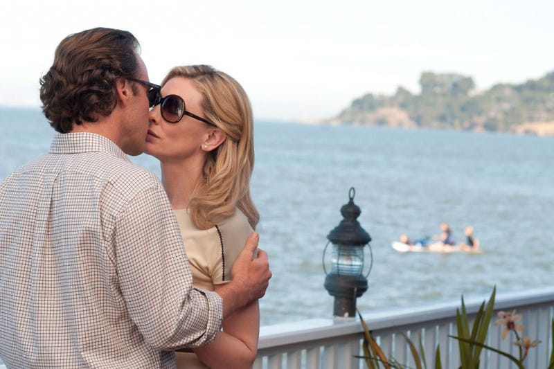 Lying and Charm: Woody Allen's Blue Jasmine, Reviewed.