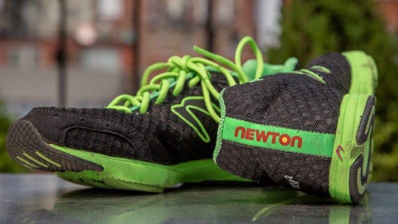 Newton MV2 gallery
