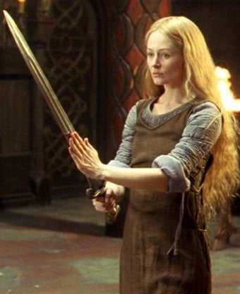 Tolkien's Ladies: Is Geek Culture Female-Friendly?