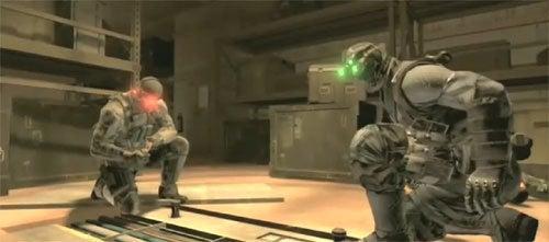 Splinter Cell Conviction Goes All Riggs & Murtaugh
