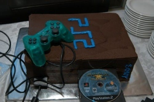 Happy Birthday PS2!