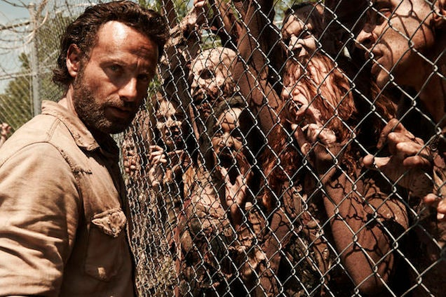Why Slow Zombies Are Still More Frightening Than Fast Ones