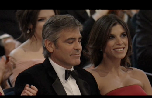 Oscar The Grouch: George Clooney's Best (Worst?) Academy Awards Faces (Updated)